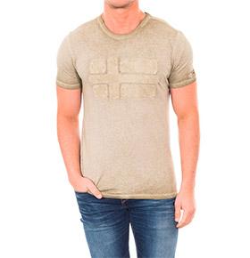 T-shirt Napapijri® Verde