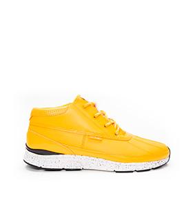 Ténis Gourmet® Quadici Lite | Amarelo