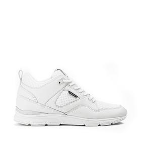 Ténis Gourmet® 35 Lite BK | Branco