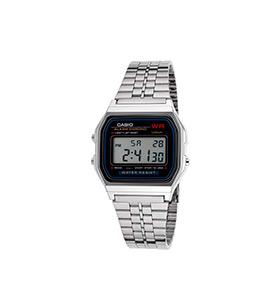 Relógio Casio® Retro Vintage | A159W-1D