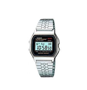 Relógio Casio® Retro Vintage | A159WA-1D