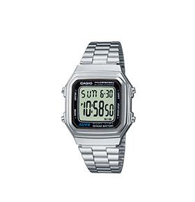 Relógio Casio® Retro Vintage   A178WEA-1A