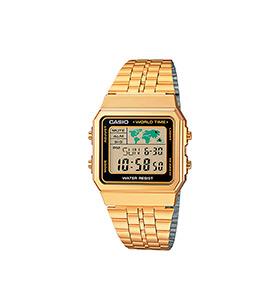 Relógio Casio® Retro Vintage | A500WGA-1D