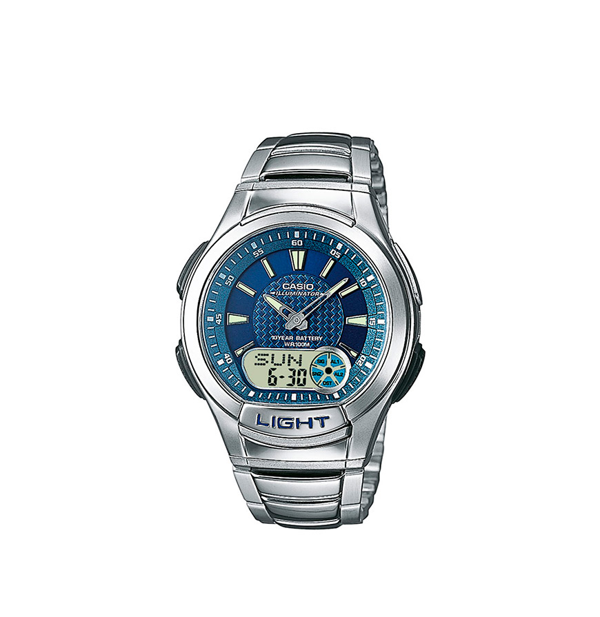 Relógio Casio® Collection | AQ-180WD-2A