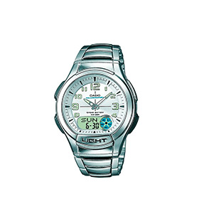 Relógio Casio® Collection | AQ-180WD-7B