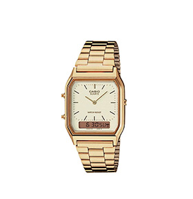 Relógio Casio® Collection   AQ-230GA-9D