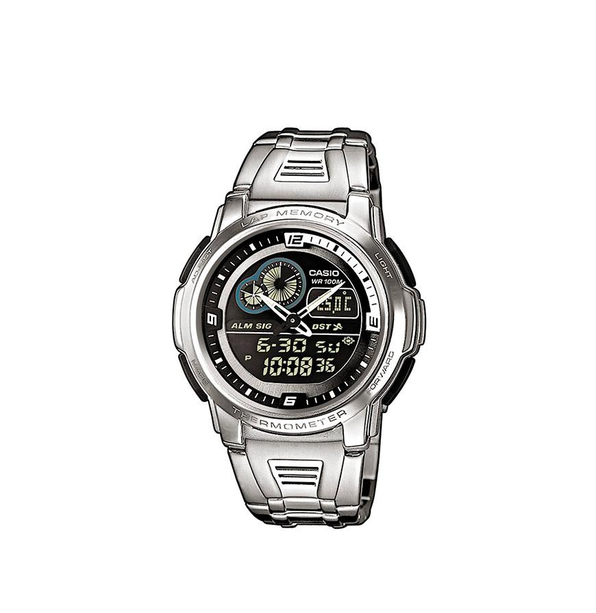 Relógio Casio® Sports   AQF-102WD-1B
