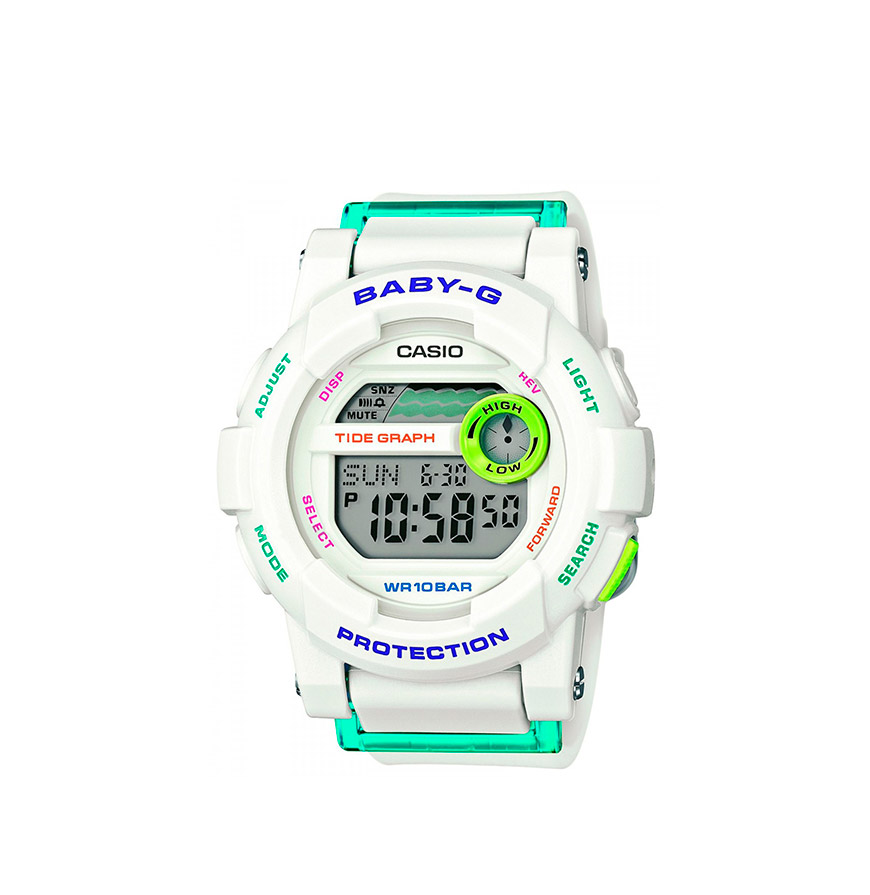 Relógio Casio® G-Shock   BGD-180FB-7ER
