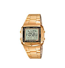 Relógio Casio® Databank   DB-360GN-9A
