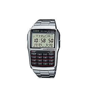 Relógio Casio® Databank   DBC-32D-1A