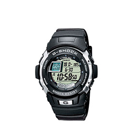 Relógio Casio® G-Shock   G-7700-1E