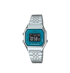 Relógio Casio® Retro Vintage | LA680WA-2B