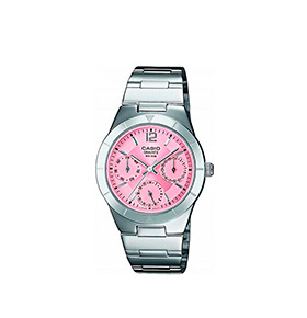 Relógio Casio® Collection | LTP-2069D-4A