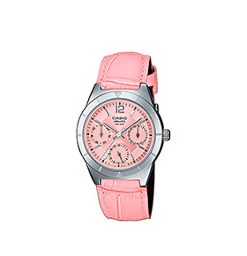 Relógio Casio® Collection | LTP-2069L-4A