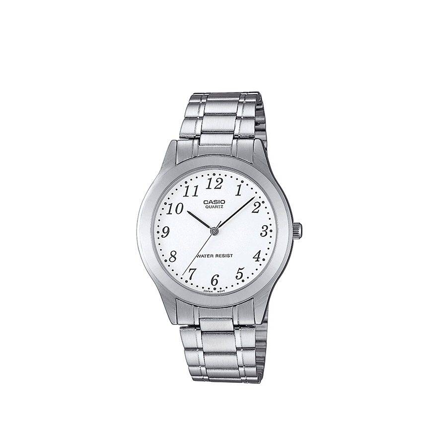 Relógio Casio® Collection | MTP-1128PA-7B