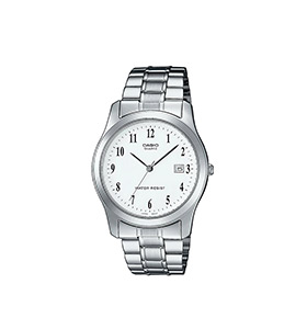 Relógio Casio® Collection | MTP-1141PA-7B
