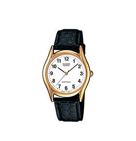Relógio Casio® Collection   MTP-1154PQ-7B
