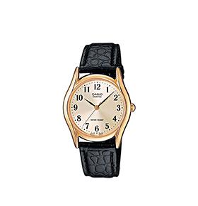 Relógio Casio® Collection   MTP-1154PQ-7B2