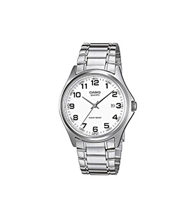 Relógio Casio® Collection   MTP-1183PA-7B