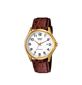 Relógio Casio® Collection   MTP-1188PQ-7B