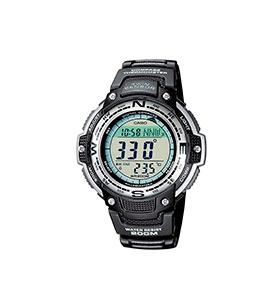 Relógio Casio® Sports | SGW-100-1V