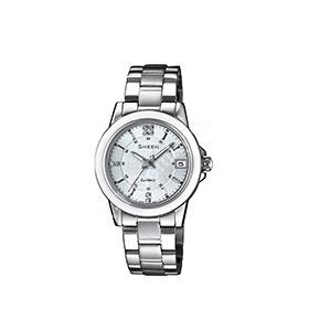 Relógio Casio® Sheen   SHE-4512D-2A