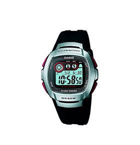 Relógio Casio® Sports | W-210-1D