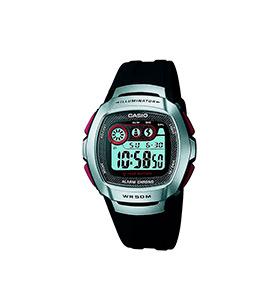 Relógio Casio® Sports   W-210-1D