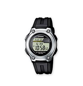 Relógio Casio® Sports   W-211-1A