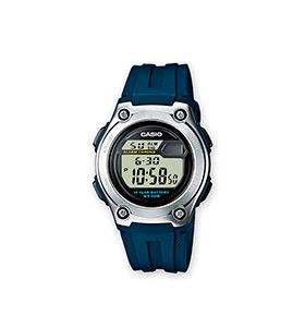 Relógio Casio® Sports | W-211-2A