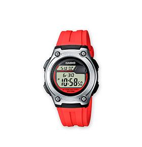 Relógio Casio® Sports   W-211-4A