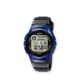 Relógio Casio® Sports   W-213-2A
