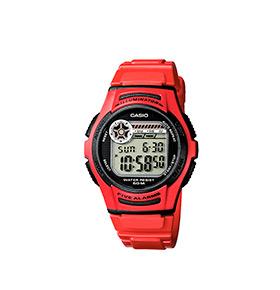 Relógio Casio® Sports   W-213-4A