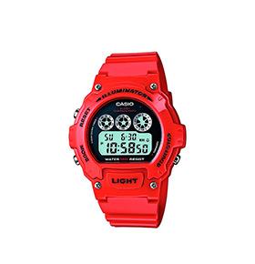 Relógio Casio® Sports | W-214HC-4A