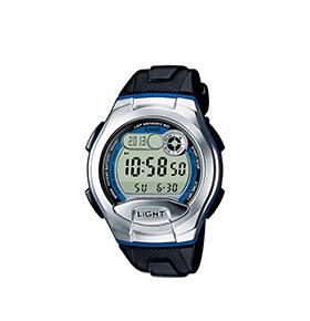 Relógio Casio® Sports | W-752-2B