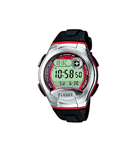 Relógio Casio® Sports | W-752-4B