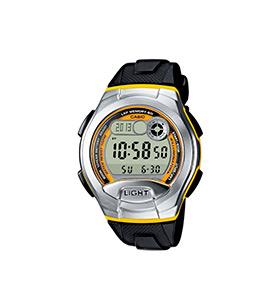 Relógio Casio® Sports | W-752-9B