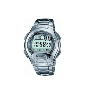 Relógio Casio® Sports | W-752D-1A