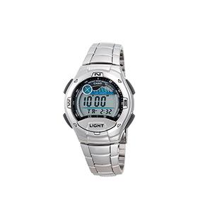 Relógio Casio® Sports   W-753D-1A