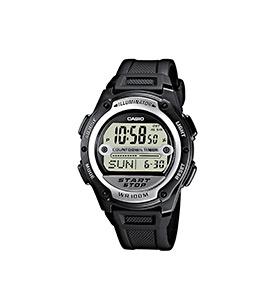 Relógio Casio® Sports   W-756-1A