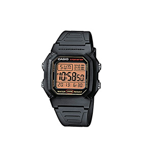 Relógio Casio® Retro Vintage | W-800HG-9A