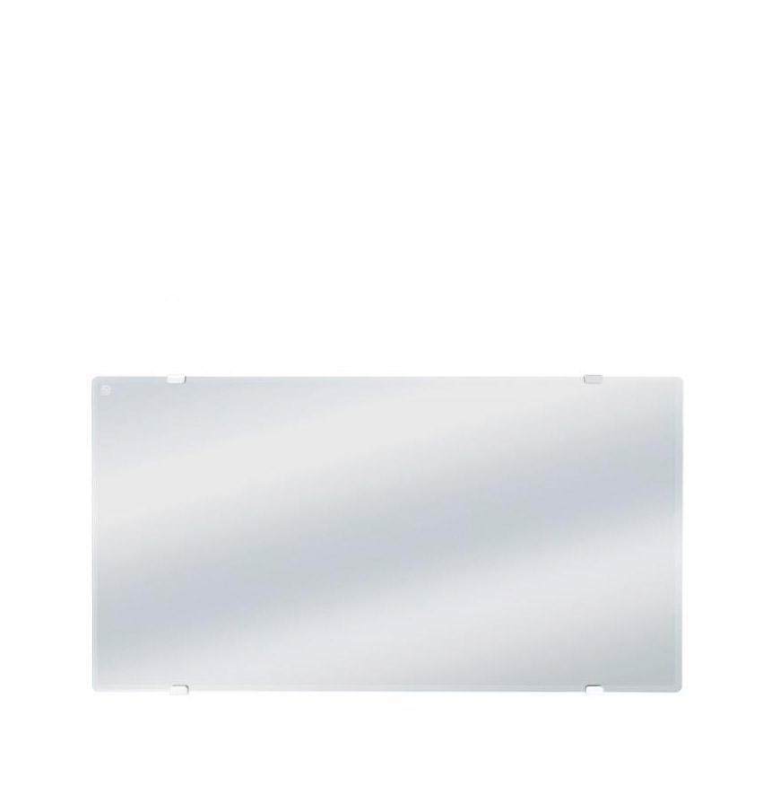 Painel em Vidro de Protecção   Branco