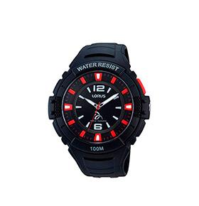 Relógio Lorus® Novak Djokovic | R2393JX9