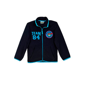 Casaco Tartarugas Ninja Team 84 | Azul