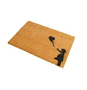 Tapete de Entrada Artsy  Doormats® | Balão