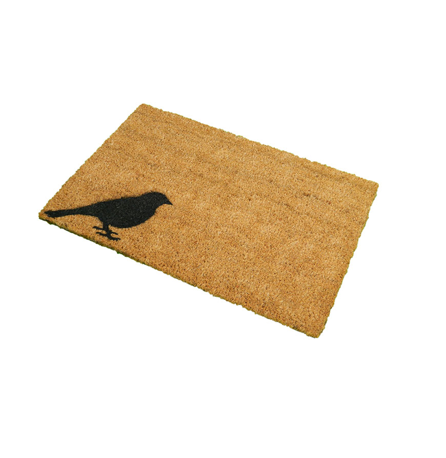 Tapete de Entrada Artsy  Doormats® | Pássaro