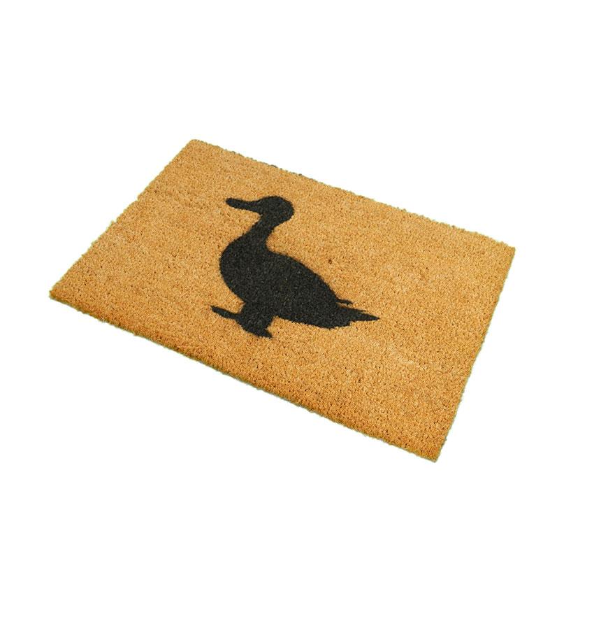 Tapete de Entrada Artsy  Doormats® | Pato
