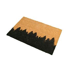 Tapete de Entrada Artsy  Doormats® | Floresta