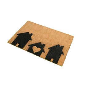 Tapete de Entrada Artsy  Doormats® | Casas