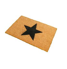 Tapete de Entrada Artsy  Doormats® | Estrela